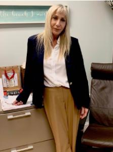 Jeannie Saros, LMHC, CAP