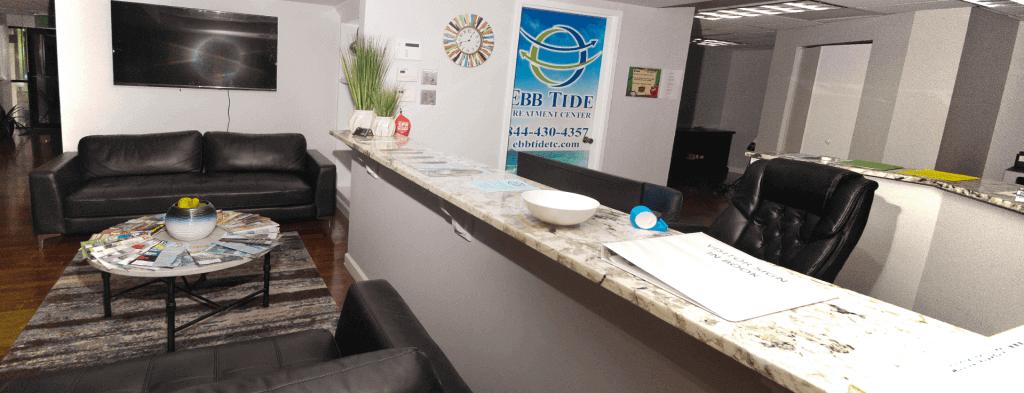 Ebb Tide Treatment center drug and alcohol rehabilitation Florida Palm Beach